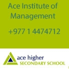 Ace Higher Secondar:Best college in Nepal