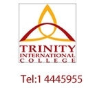 TRINITY INTERNATIONAL COLLEGE:Top college in Nepal