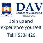 DAV College:Top college in Nepal