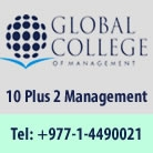 Best college in Nepal -Global College of Management Kathmandu