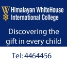 Himalayan WhiteHouse International College:best college in Nepal