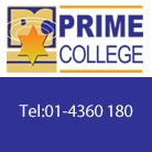 Top college in Nepal-Prime College